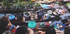 Аюрведа - комбинирование пищевых продуктов