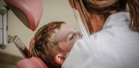 Детская стоматология - киста зуба