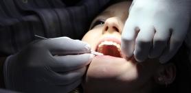 Стоматология - шинирование зубов
