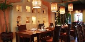 Десять блюд от ресторана «Маркет» к китайскому Новому году