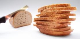 Свежий хлеб - ресторан «Валенок»
