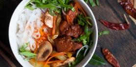 На Бауманской открылась новая точка сети аутентичных вьетнамских кафе PhoBo
