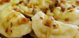 Сколько варить вареники с картошкой